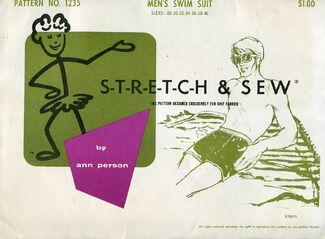 Stretch&sew1235