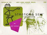 Stretch & Sew 1720