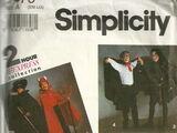 Simplicity 7470 B