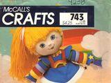 McCall's 9238 A