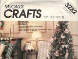 McCalls 3282 A
