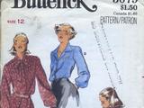 Butterick 5079
