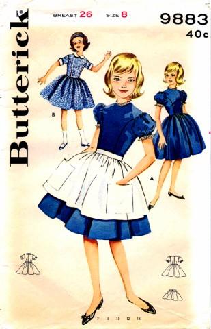 Butterick 9883