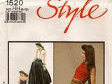 Style 1520