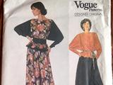 Vogue 1046 B