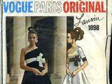 Vogue 1898