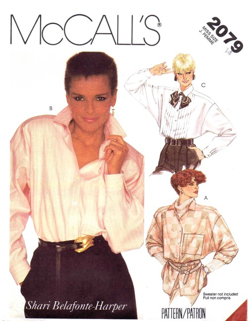 McCalls 1985 2079