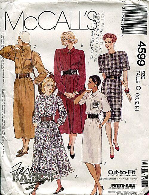 Mccalls4599dress