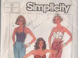Simplicity 7499 B