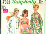 Simplicity 7692
