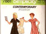 Simplicity 7881