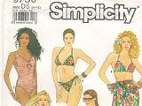 Simplicity 9750 A