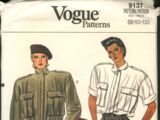 Vogue 9137 B