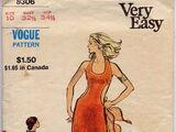 Vogue 8306