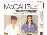 McCall's 6984