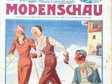 Modenschau No. 240