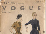Vogue 7887