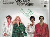 Vogue 8155 A