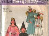 Simplicity 7684 A