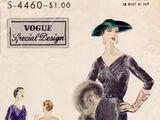 Vogue S-4460