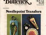 Butterick 4572 A