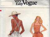 Vogue 8935 A