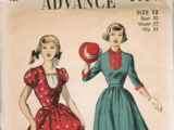 Advance 5384