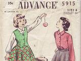 Advance 5915