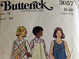 Butterick 3057