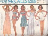 McCall's 5358