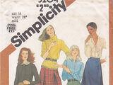 Simplicity 5204 B