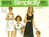 Simplicity 9175
