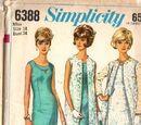 Simplicity 6388
