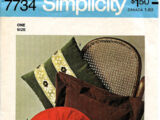 Simplicity 7734 B