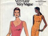 Vogue 7987 A