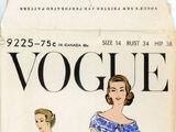 Vogue 9225