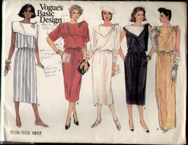 Vogue 1517 85 a