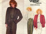 Vogue 2853 A