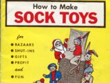 Pack-O-Fun How to Make Sock Toys