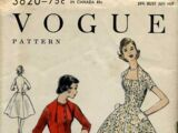 Vogue 3620
