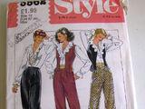 Style 3562