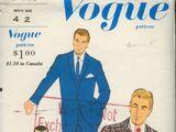 Vogue 9445