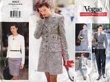 Vogue 1663 C