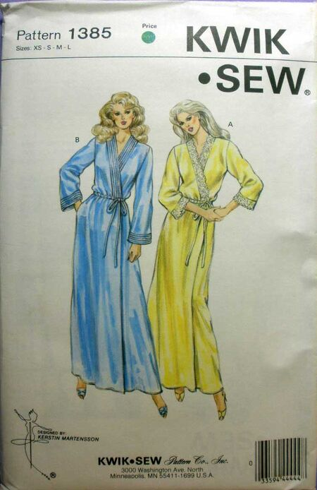 Kwik-Sew-1385