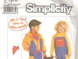 Simplicity 9428 A