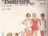 Butterick 3094