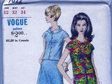 Vogue 7022 A