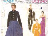 Vogue 2336 C