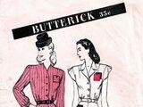 Butterick 3405 B