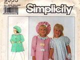Simplicity 9533 B